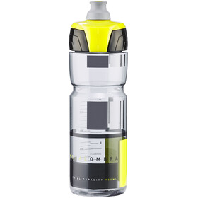 Elite Crystal Ombra Fume' Vannflaske 750ml Gul/Transparent